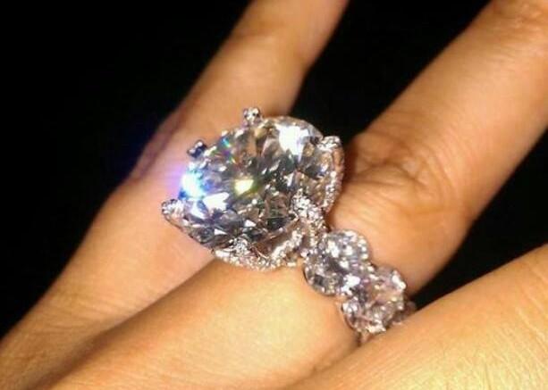 svadobný prsteň