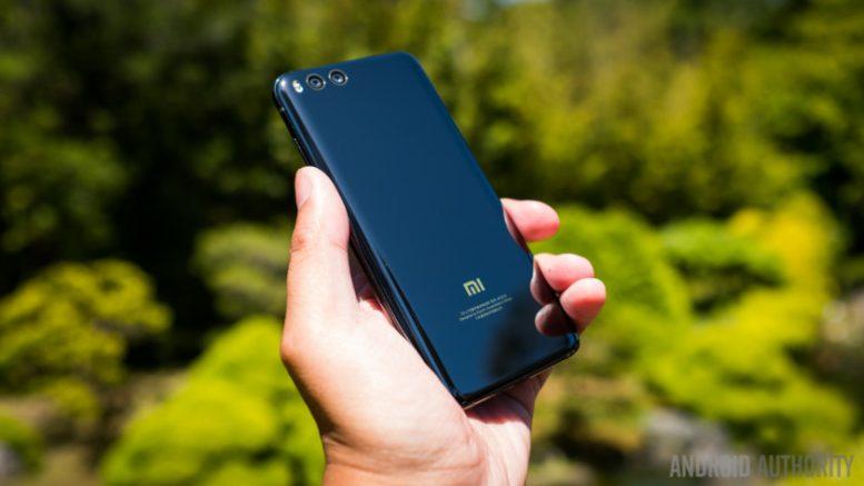 telefon Xiaomi