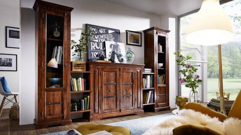 koloniálny nábytok