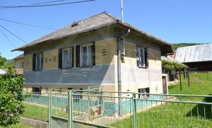 dom v pôvodnom stave