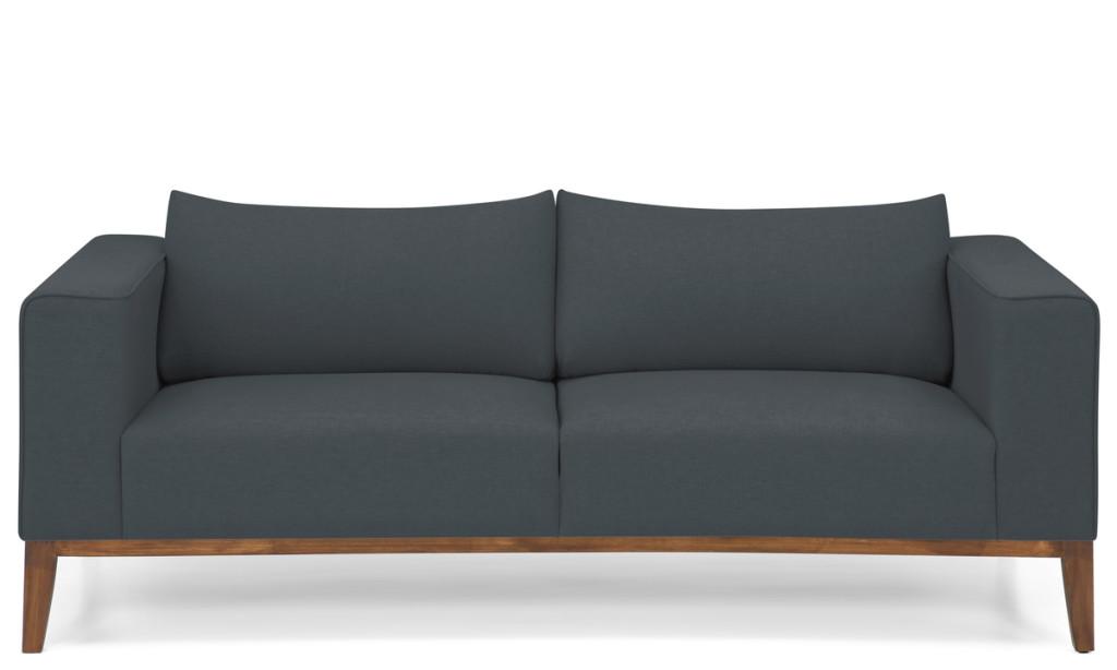 štýlový gauč