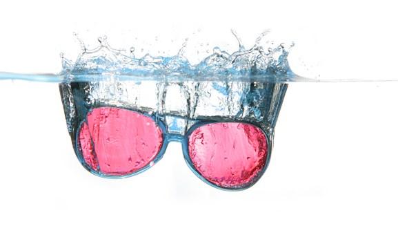 štýlové okuliare