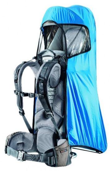 detský turistický nosič deuter-kid-comfort-III