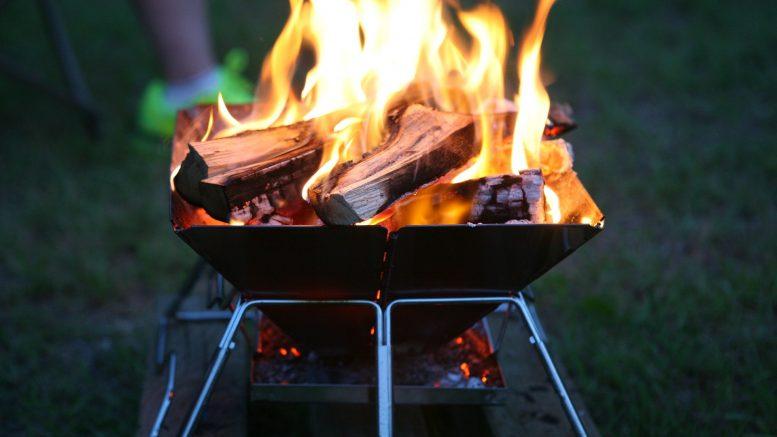 kvalitný turistický varič